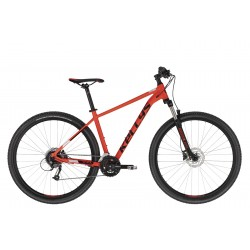 KELLYS SPIDER 50 RED 2021