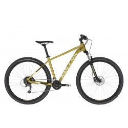KELLYS SPIDER 70 YELLOW 2021
